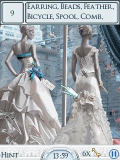 Dream Day Wedding (JAR)