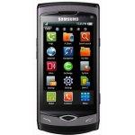 Смартфон Samsung под управлением Bada