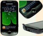 Samsung I8000 WiTu AMOLED