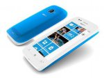 Nokia Lumia 710 – внешние панели и эргономика