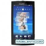 Sony Xperia U   - операционная система