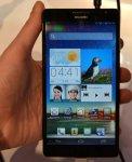 Huawei Ascend Mate - не все так хорошо, как обещано