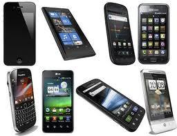 Смартфоны и требования к ним
